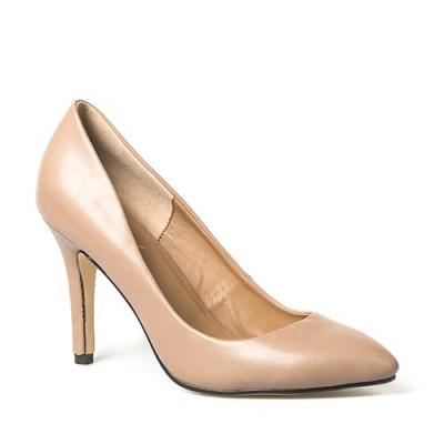 Cipele na štiklu L2251 bež
