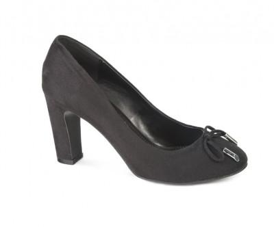 Cipele na štiklu WSH17023 crne