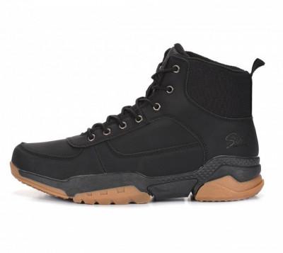 Duboke cipele / patike MH531913 crne