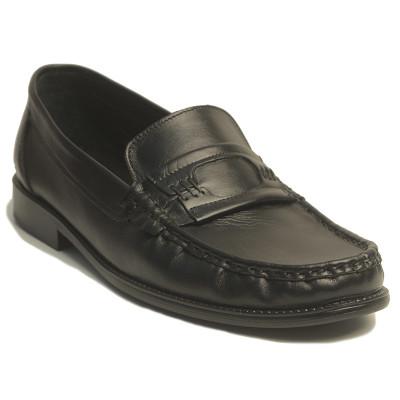 Kožne cipele na akciji 026