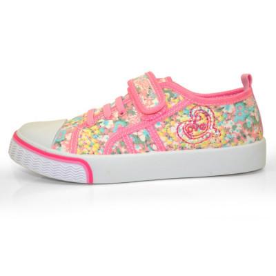 Patike za devojčice C11505 pink