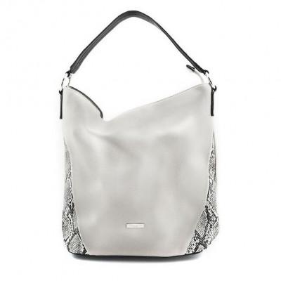 Ženska torba T020712 siva