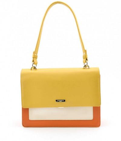 Ženska torba T020713 žuta
