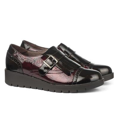 Ženske cipele C1750 bordo