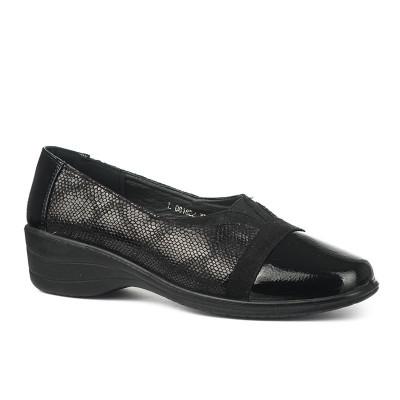 Ženske cipele L081822 crne