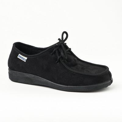 Ženske udobne cipele 989 crne