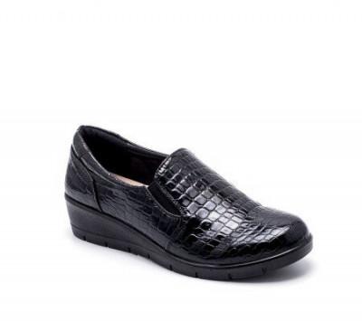 Cipele na malu petu l050201 crne