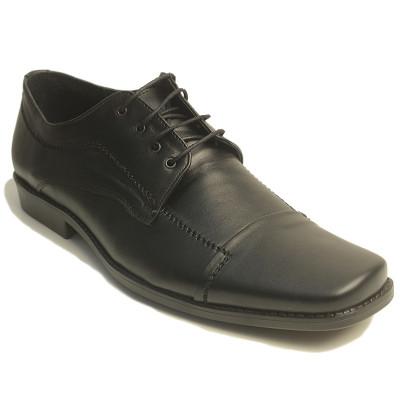 Kožne cipele na akciji 027