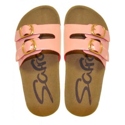 Papuče za devojčice CP17409 roze