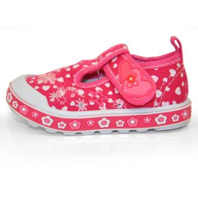 Patikice za devojčice BB11502 pink