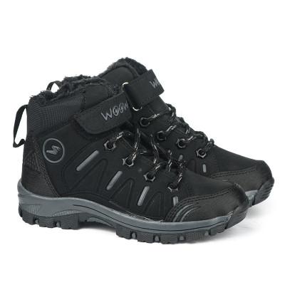 Zimske cipele / patike 4053 crne