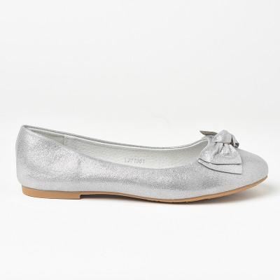 Baletanke L271961 srebrne