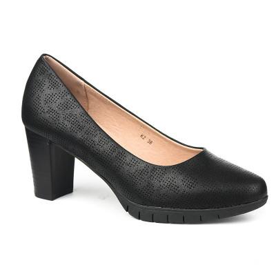 Cipele na štiklu K2 crne