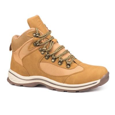 Duboke zimske cipele LH531812 kamel