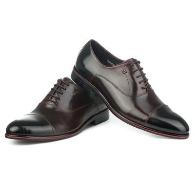 Elegantne muške cipele VS069081-031 braon