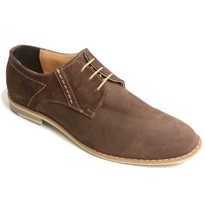 Kožne cipele na akciji 02