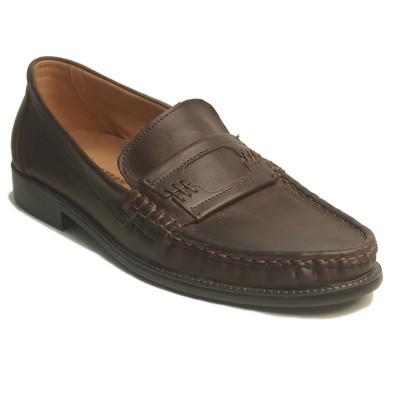 Kožne cipele na akciji 035