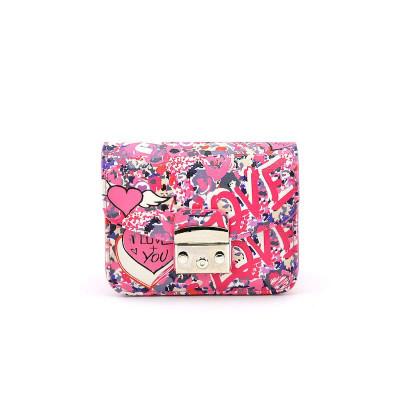 Torba T020408 pink