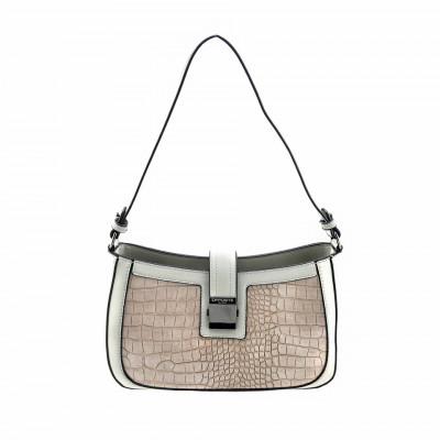 Ženska torba T080511 siva