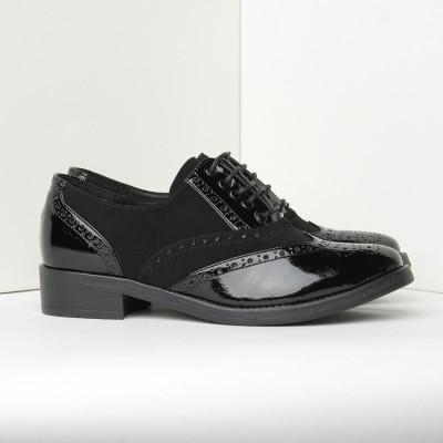 Ženske cipele 302 crne