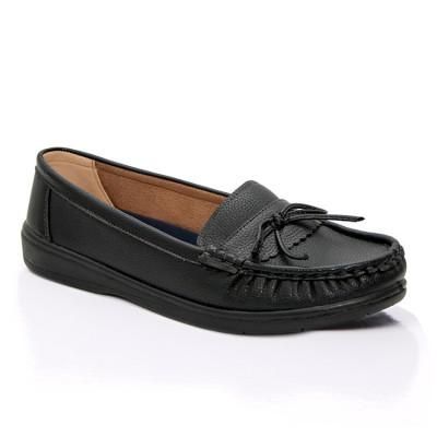 Ženske cipele L16094 crne