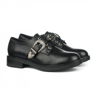 Ženske cipele L561852 crne
