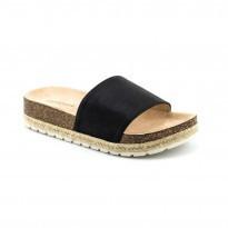 Ženske papuče LP91356 crne