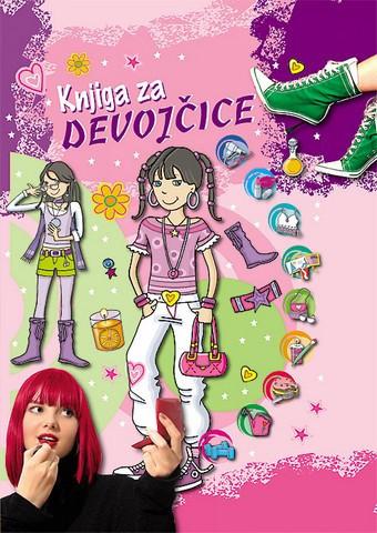 Knjiga za devojčice