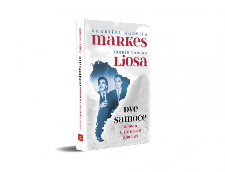 Dve samoće - Roman u Latinskoj Americi