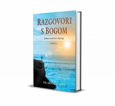 Komplet od 4 knjige za 2700 dinara (Razgovori s Bogom I do IV )