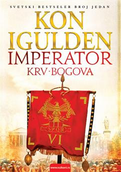 IMPERATOR – KRV BOGOVA