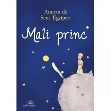 Mali princ- Ilustrovano izdanje
