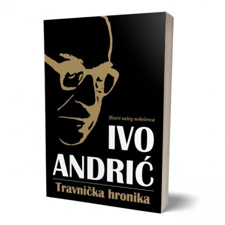 Travnička hronika - Ivo Andrić