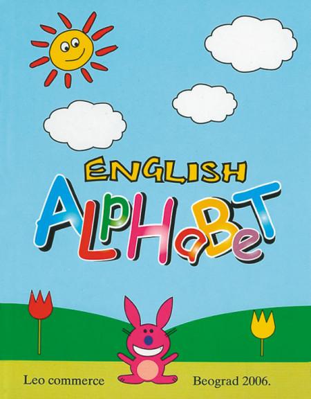 English Alphabet Nenad i Slađana Perišić