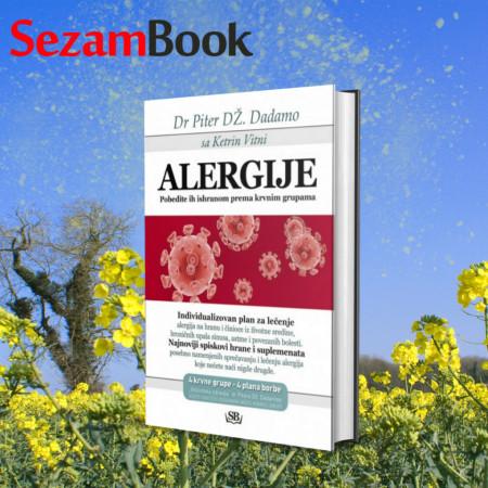 Alergije - Dr Piter Dž. Dadamo