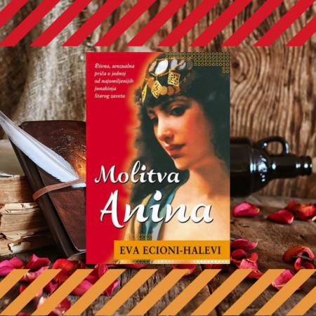 Molitva Anina - Eva Ecioni-Halevi