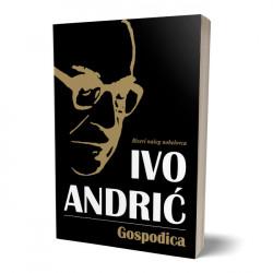 Gospođica - Ivo Andrić