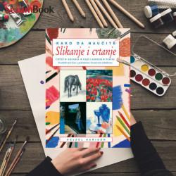 Kako da naučite slikanje i crtanje