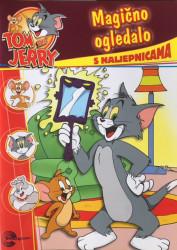 Tom i Džeri - Magično ogledalo