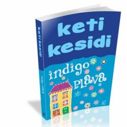 Indigo plava