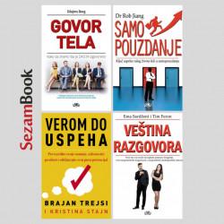 Popularna psihologija Sezam Book 1