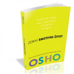 Zdrav emotivni život, OSHO