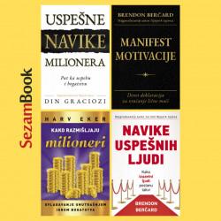 Popularna psihologija Sezam Book 2