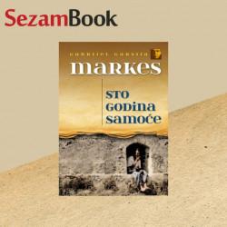 Sto godina samoće - Markes