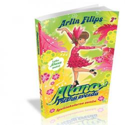 Alana 1-Spektakularna samba
