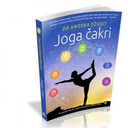 Joga čakri – Sedam ključeva za buđenje onog božanskog u nama - Anodea Džudit