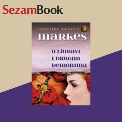 O ljubavi i drugim demonima - Markes