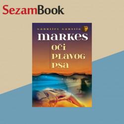 Oči plavog psa - Markes