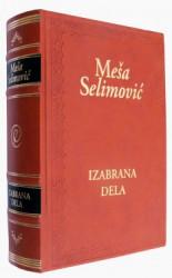 IZABRANA DELA - Meša Selimović