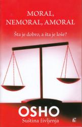 Moral, nemoral,amoral
